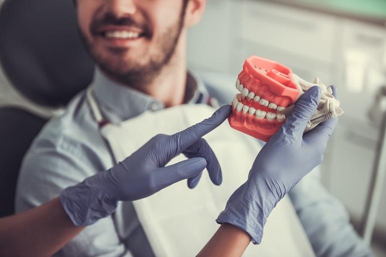 Dentist Richboro PA